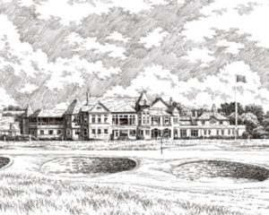 2012 Open Championship - Royal Lytham & St. Annes