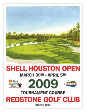 2009 Shell Houston Open