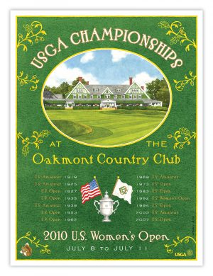 2010 U.S. Women's Open - Oakmont