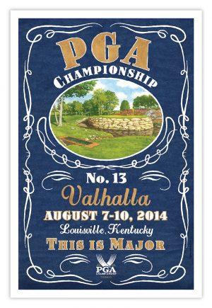 2014 PGA Championship - Valhalla