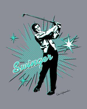 Swinger Poster