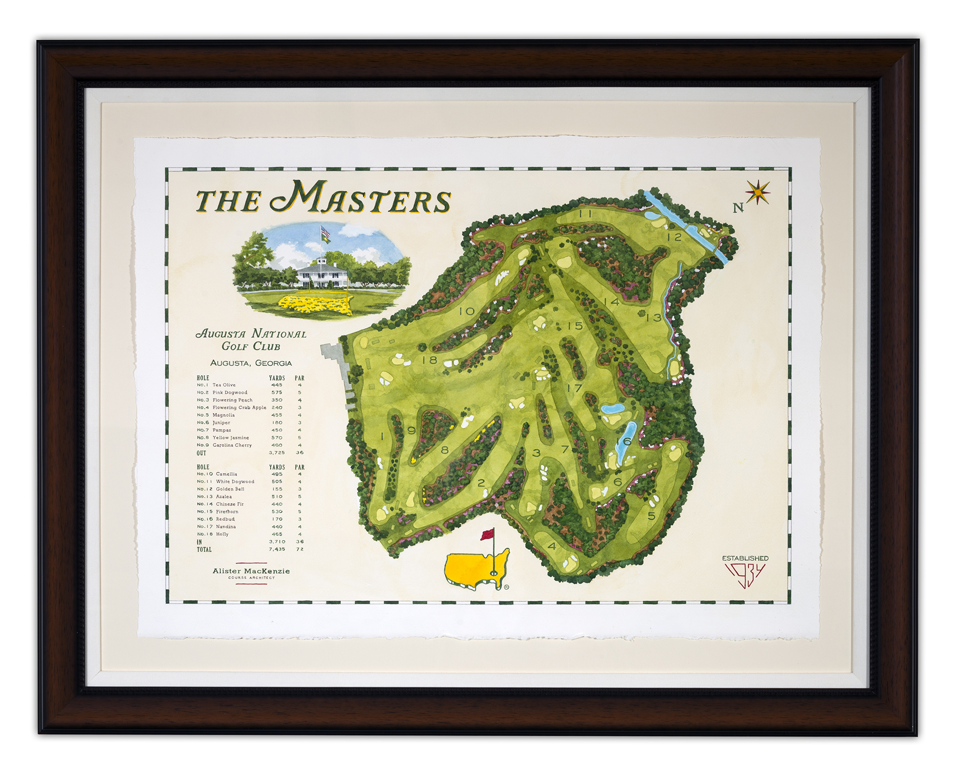 masters, course map, pen & ink drawing, lee wynski ... on trout fishing in georgia map, hunting areas in georgia map, home in georgia map, dams in georgia map, hiking in georgia map, rv campgrounds in georgia map, coffee shops in georgia map, covered bridges in georgia map, civil war forts in georgia map, historic sites in georgia map, parks in georgia map, casinos in georgia map, gold mines in georgia map, trout streams in georgia map, universities in georgia map, hotels in georgia map, beaches in georgia map, highways in georgia map, hospitals in georgia map, major airports in georgia map,