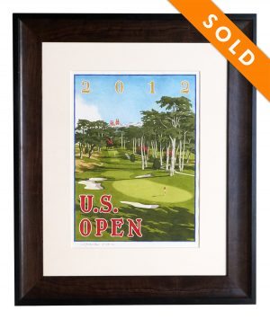 2012 SOLD USO