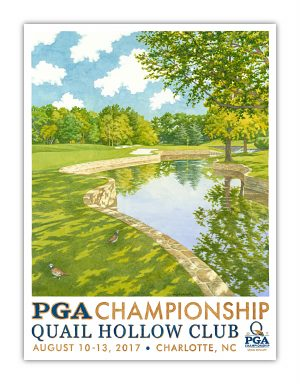 2017 PGA CHAMP_POSTER_DROP SHADOW