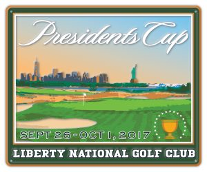 2017 PRESIDENTS CUP_PUB SIGN_EMBOSSING EFFECT-01